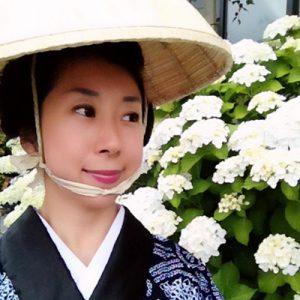 秋田桃子様